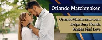 Orlando Matchmaker Helps Florida Singles Find Love