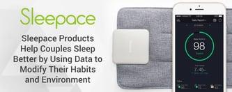 Sleepace Products Help Couples Sleep Better