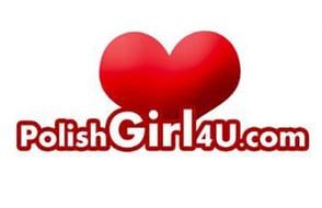The PolishGirl4U.com logo