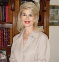 Photo of Orlando Matchmaker Founder Elisabeth Dabbelt