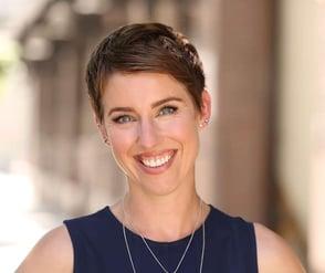 Photo of Wendy Powell MUTU System Creator