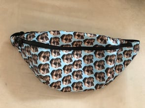 Photo of photo fanny pack