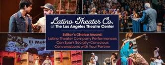 Latino Theater Company Sparks Conversations Between Couples