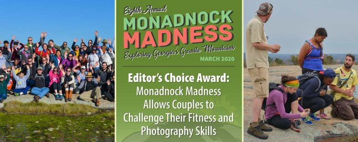 Monadnock Madness Helps Couples Challenge Fitness Skills