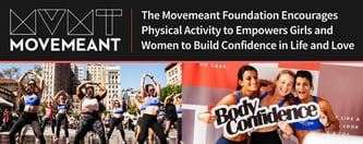 The Movemeant Foundation Empowers Women in Life and Love