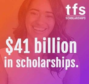A TFS banner