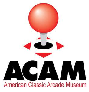 The ACAM logo