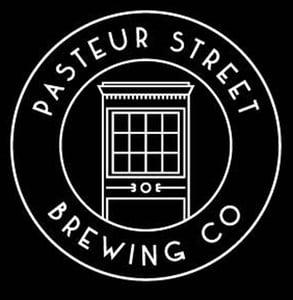 Pasteur Street Brewing Company logo