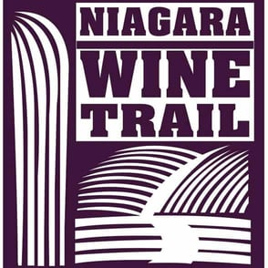 The Niagara Wine Trail logo