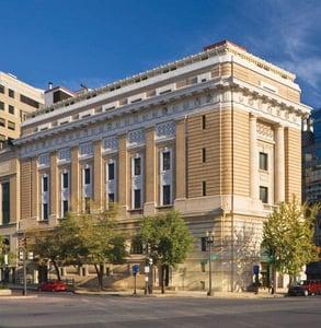 Photo of the NMWA exterior