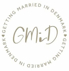 Getting Married in Denmark logo