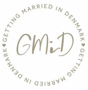 Getting Married in Denmark logo