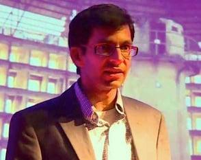Photo of Epic Privacy Browser Creator Alok Bhardwaj