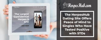 The HerpesHub Dating Site Assists STD-Positive Singles