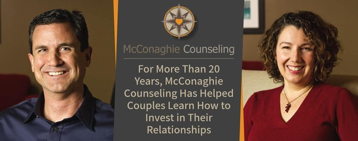 Mcconaghie Counseling Helps Couples Invest In Their Relationships