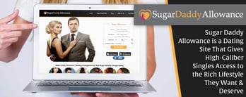 Sugar Daddy Allowance is a Dating Site for High-Caliber Singles