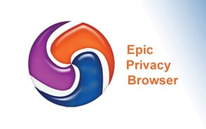 Epic Privacy Browser logo