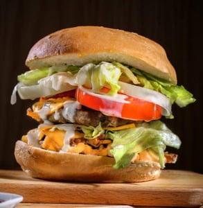 Photo of FLIP burger