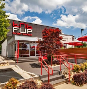 Photo of FLIP burger boutique