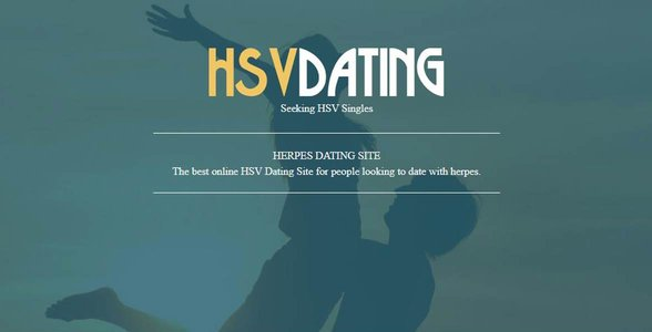 Screenshot of HSVDating.biz