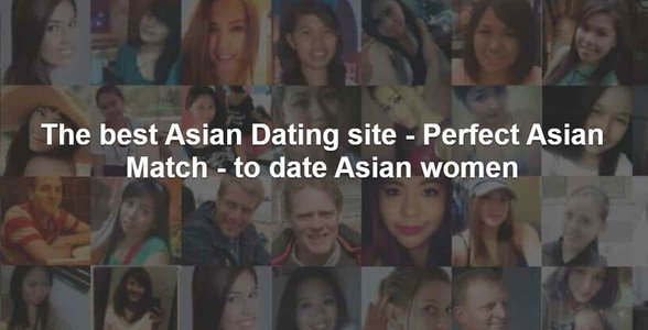 Screenshot of Perfect Asian Match