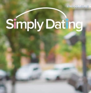 Simply Dating logo