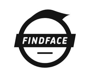 FindFace logo