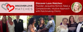 Discover Love Matches Approaches Matchmaking with Compassion