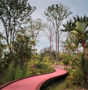 Photo of Lakeside Garden