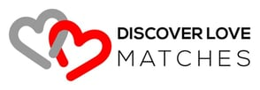 Discover Love Matches logo