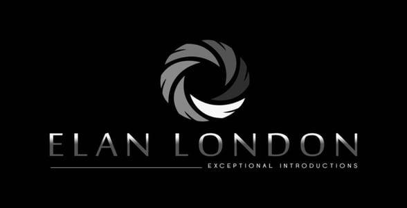 Elan London logo