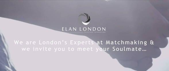 Screenshot of Elan London Matchmaking