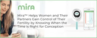 Mira™ Helps Women Gain Control of Fertility