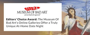 MOBA's Online Galleries Offer a Unique At-Home Date