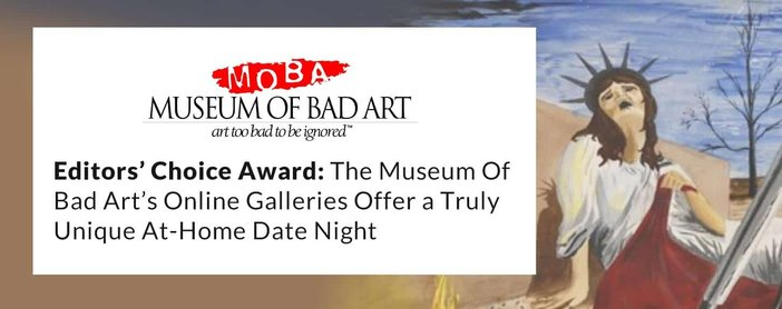 Moba Online Galleries Offer Unique At Home Dates