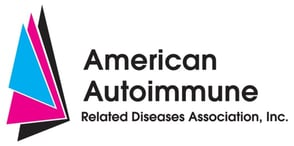 The AARDA logo