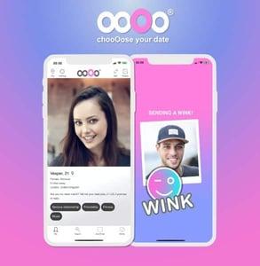 Screenshot of ooOo