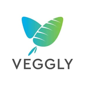 The Veggly logo