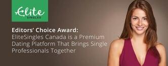 EliteSingles.ca is a Premium Dating Platform for Professionals