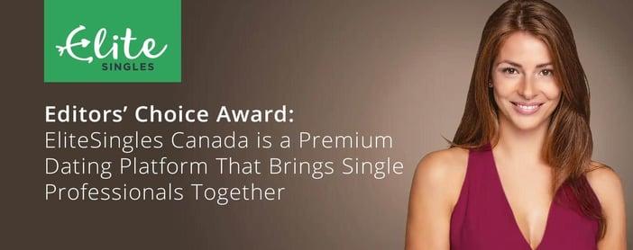 Elite Singles Canada A Premium Dating Platform For Professionals