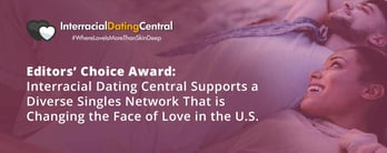 Interracial Dating Central is a Diverse Dating Network