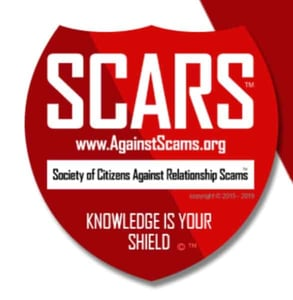 SCARS logo
