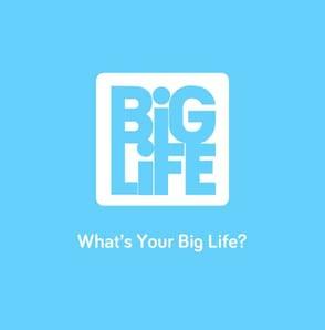 The Project Big Life logo