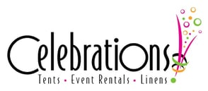 The Celebrations! logo