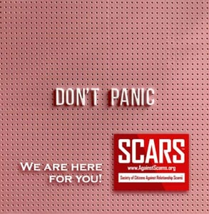 Photo from SCARS