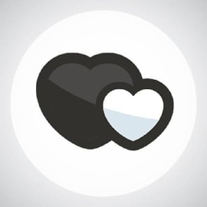 The Interracial Dating Central logo
