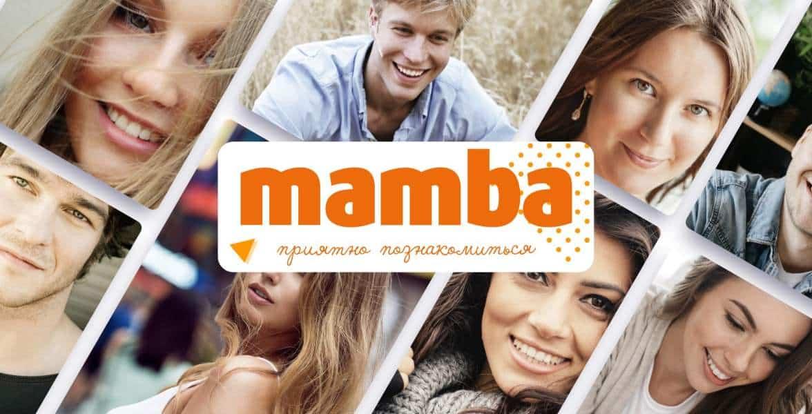 Mamba dating