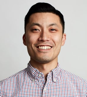 Photo of Come Back Daily CBD Co-Founder Steven Phan