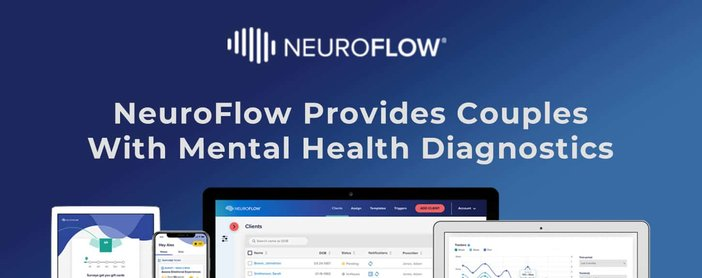 Neuroflow Provides Couples With Mental Health Diagnostics