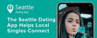 The Seattle Dating App Helps Local Singles Connect